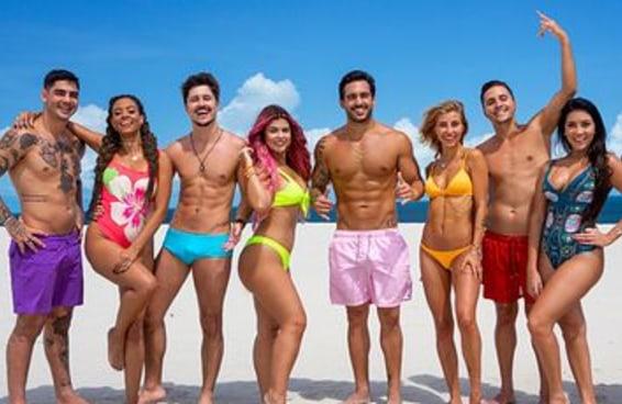 Diga em quais praias sua timeline tá curtindo o verão e descubra seu nível de privilégio