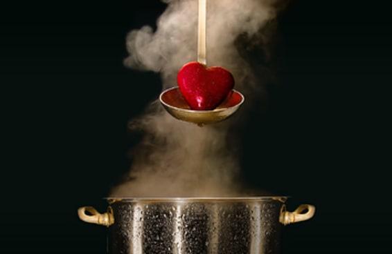 Faça uma poção do amor e nós diremos qual é o seu percentual de bruxa