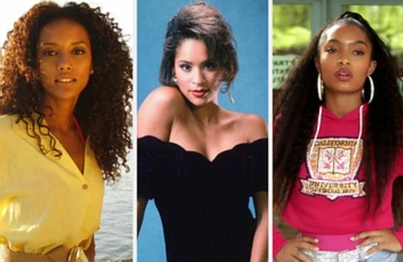 10 personagens que são sinônimo de afropaty