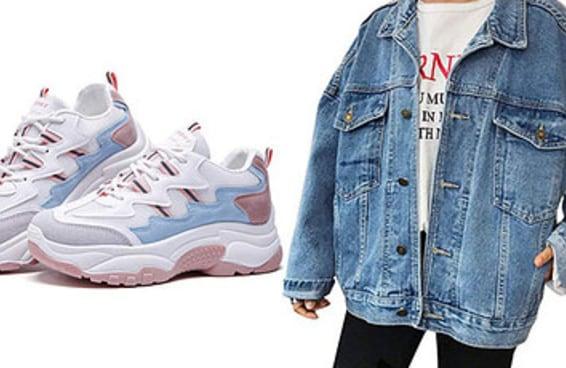 Suas opiniões sobre estas tendências atuais da moda vão nos dizer se você faz parte da geração millennial ou da geração Z