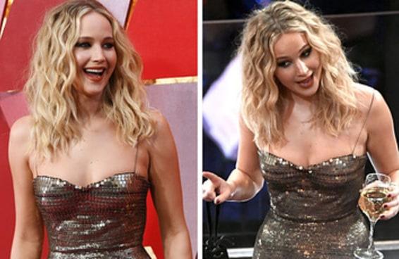 """Jennifer Lawrence foi bem direta ao falar de sua vida sexual: """"pinto é um perigo"""""""