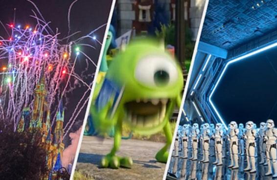 15 coisas bem diferentes para se fazer na Disney World em Orlando