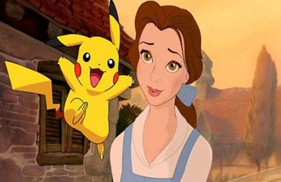 Este país tem princesas da Disney e Pokemóns na sua moeda oficial