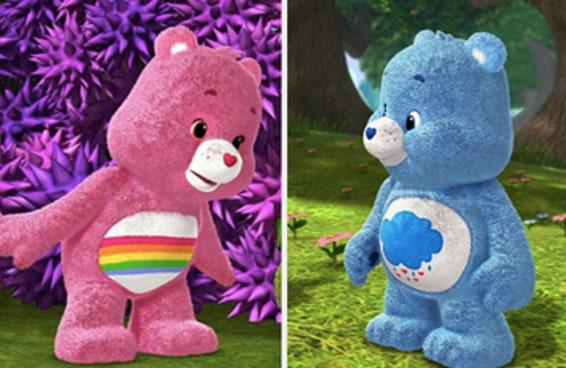 Este quiz revelará qual ursinho carinhoso combina com a sua personalidade