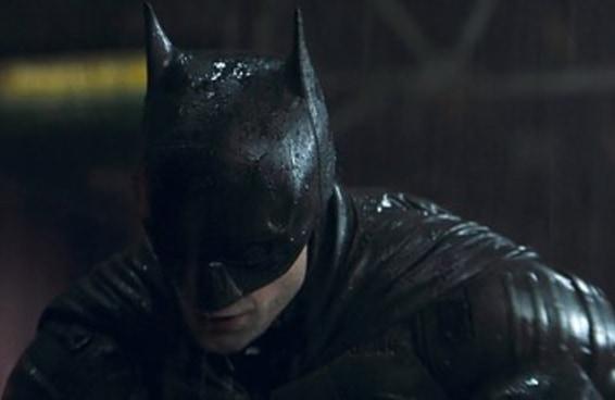 A gente finalmente ouviu a voz do Robert Pattinson como Batman
