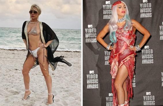 27 provas de que a Lady Gaga chegou MUITO longe em apenas 10 anos
