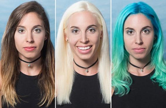 Tudo o que você precisa saber antes de ter um cabelo de sereia