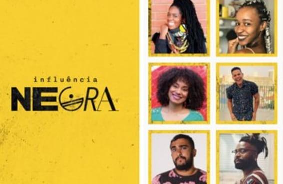 Influenciadores negros lançam plataforma para cobrar representatividade