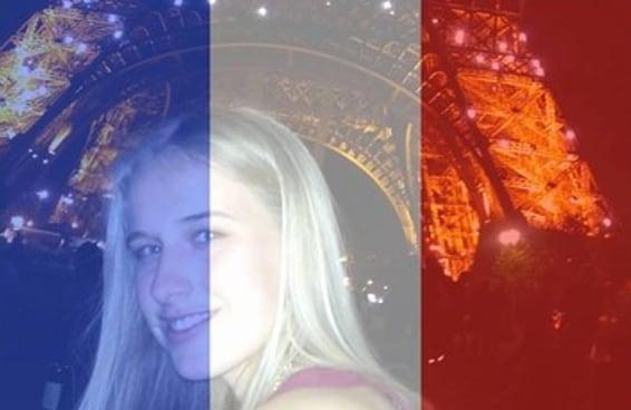 A publicação dessa mulher no Facebook sobre fingir estar morta durante os ataques em Paris se tornou viral