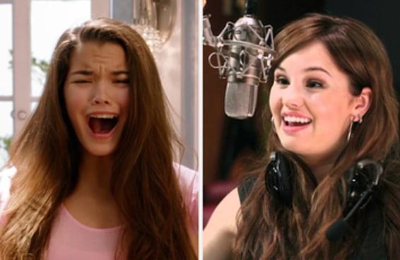 Escolha entres estes filmes do Disney Channel e nós diremos de qual geração você é