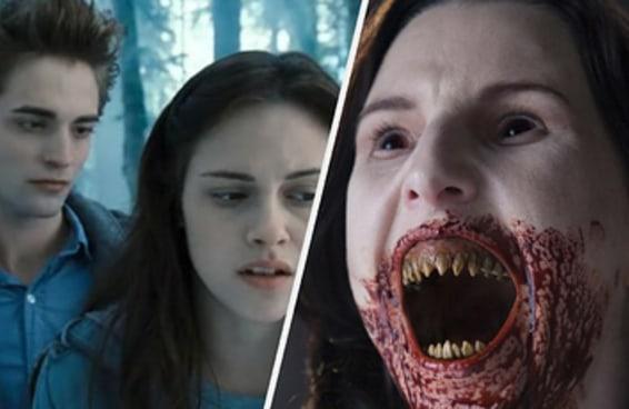 Descubra que tipo de vampiro você seria se fosse um morto-vivo