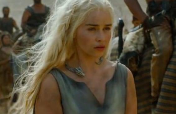 """O trailer da 6ª temporada de """"Game of Thrones"""" acabou de sair e ai meu Deus"""