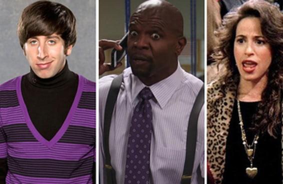 Só quem é completamente doido por séries vai lembrar de pelo menos 8 dos 10 sobrenomes desses personagens