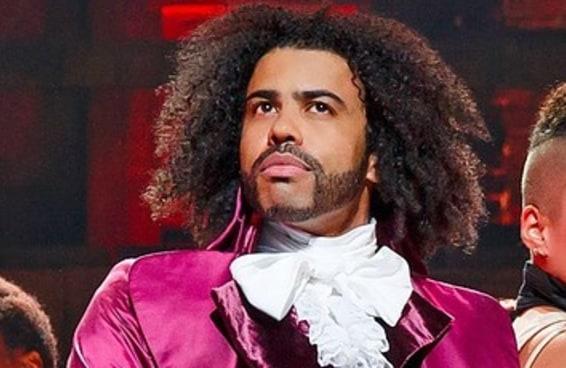 """Qual personagem de """"Hamilton"""" é você?"""