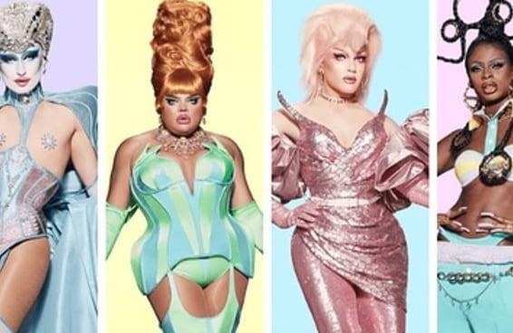 Qual finalista de RuPaul's Drag Race você é?
