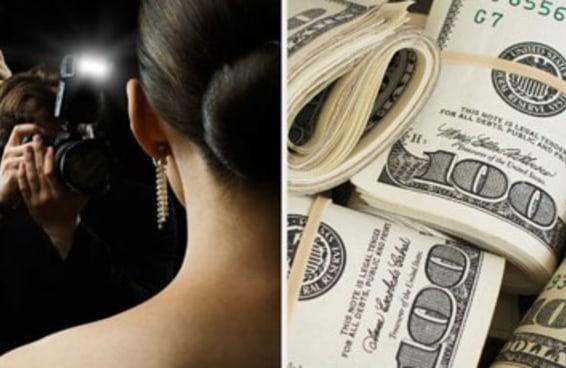 Você prefere a riqueza ou a fama?