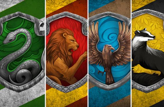 A qual casa de Hogwarts você deveria pertencer?