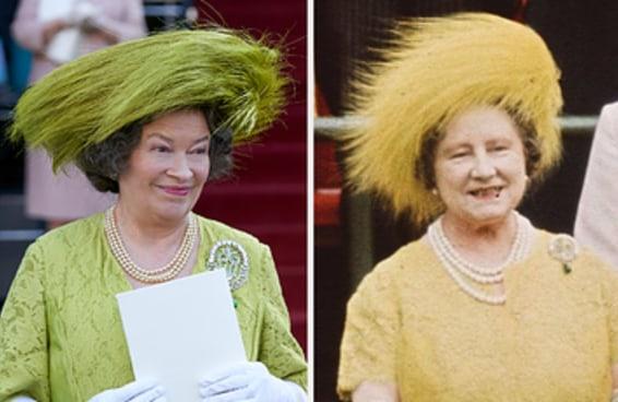 """A semelhança entre o novo elenco de """"The Crown"""" e a verdadeira família real é chocante"""