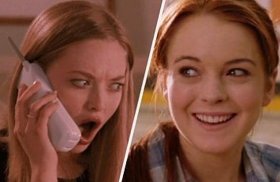 """Só quem viu """"Meninas Malvadas"""" mais de mil vezes vai tirar 10/10 nesse teste!"""