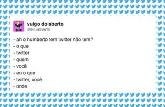 15 provas de que o Twitter é a melhor rede social