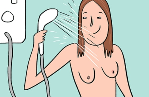 9 coisas que todas as garotas fazem secretamente