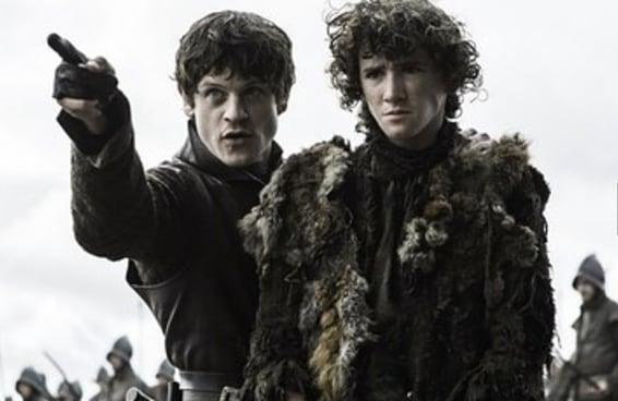 """Este momento de """"Game of Thrones"""" deixou todo mundo chateado"""