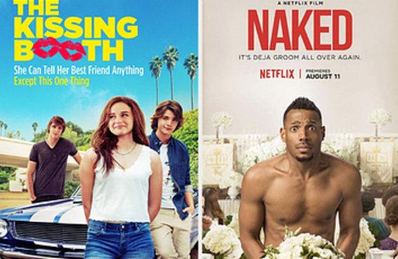 Estes são os 40 filmes da Netflix com as piores avaliações segundo o Rotten Tomatoes — quantos deles você viu?