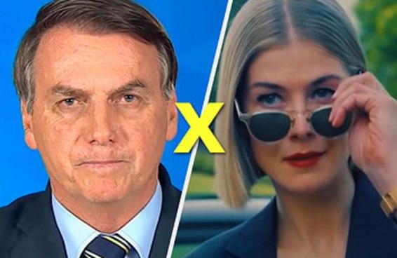 Quem mente melhor: Bolsonaro ou estes personagens mentirosos?