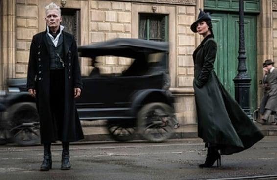 """Por que """"Os Crimes de Grindelwald"""" pisoteia o legado de Harry Potter"""