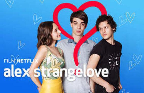 """""""Alex Strangelove"""" é uma comédia romântica LGBTQ da Netflix super necessária"""