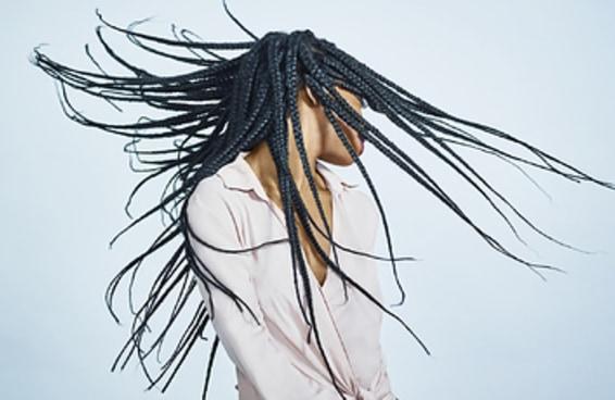 Minha vida seria diferente sem a sua opinião sobre o meu cabelo