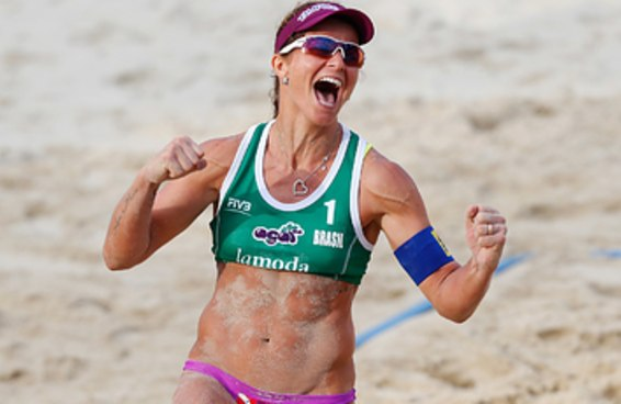 Conheça algumas das atletas LGBT que estarão no Rio