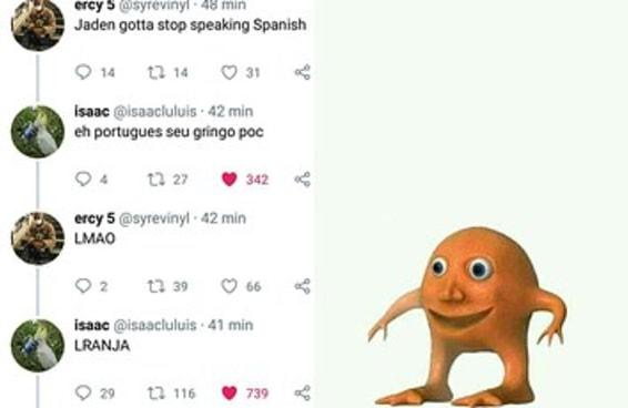 O brasileiro inventou uma nova forma de rir na internet