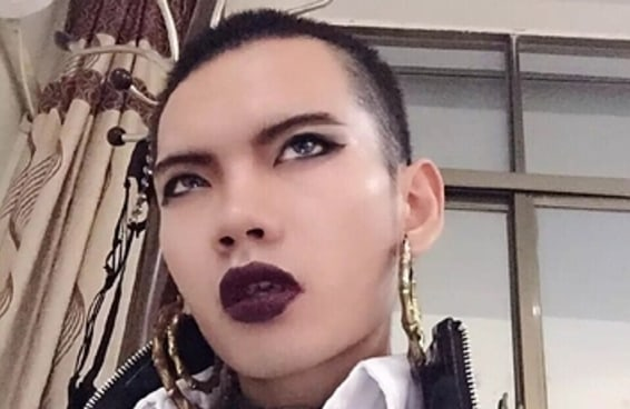 Conheça a drag queen que conquistou a internet chinesa