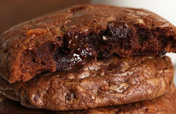 Você vai querer fazer todas estas 6 receitas de cookies