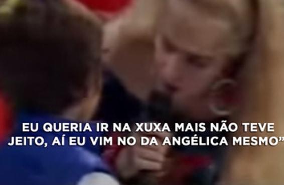 13 crianças brasileiras que merecem o troféu de mais vida loka