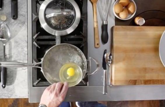 13 coisas que aprendemos com a aula de culinária do chef Gordon Ramsay