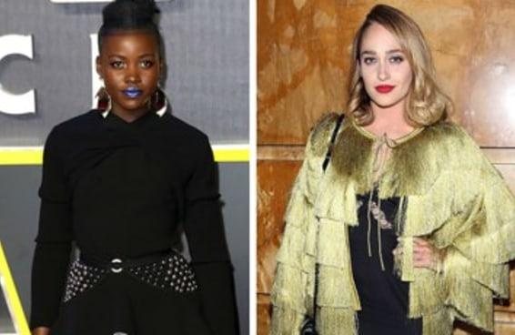 17 celebridades que criaram o seu próprio estilo