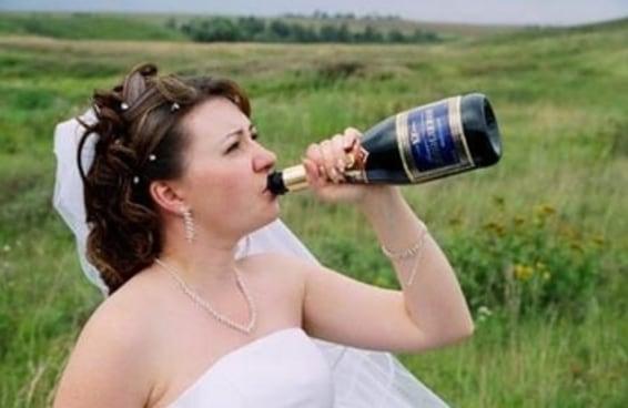 25 sinais de que você e o álcool nasceram um para o outro
