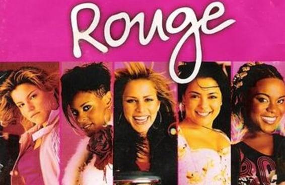Qual música do Rouge você é?