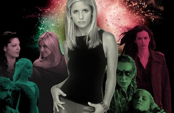 """Como """"Buffy, a Caça-Vampiros"""" abriu caminho para nossas séries favoritas"""