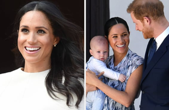"""Meghan Markle descreveu a """"tristeza insuportável"""" que ela e o príncipe Harry sentiram após sofrerem um aborto espontâneo em julho"""