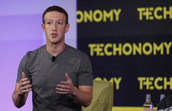 Zuckerberg diz que notícias falsas no Facebook não impactaram eleição