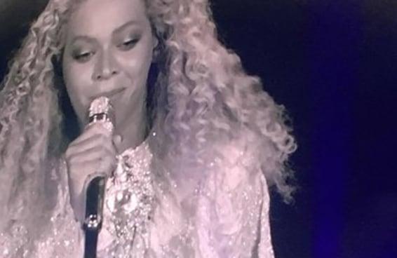 """Eu fui à """"Formation World Tour"""" da Beyoncé e isso mudou a minha vida"""