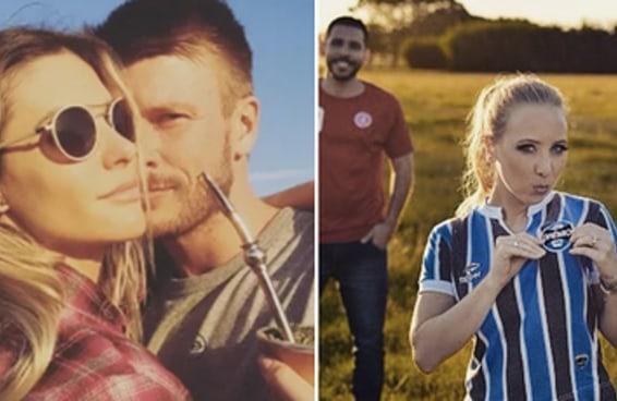 18 razões para namorar alguém do Rio Grande do Sul