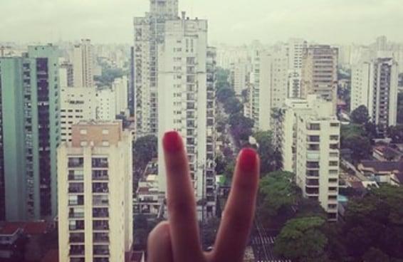 Qual seu lugar favorito em São Paulo?