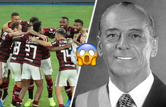 Como estava o Brasil na última vez que o Flamengo foi para final da Libertadores?
