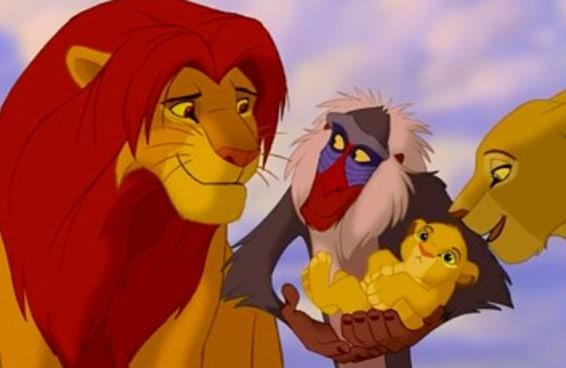 """24 coisas que você aprendeu com """"O Rei Leão"""""""