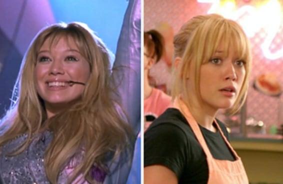 Desculpe geração Z, só millennials conseguem passar nesse teste de filmes da Hilary Duff