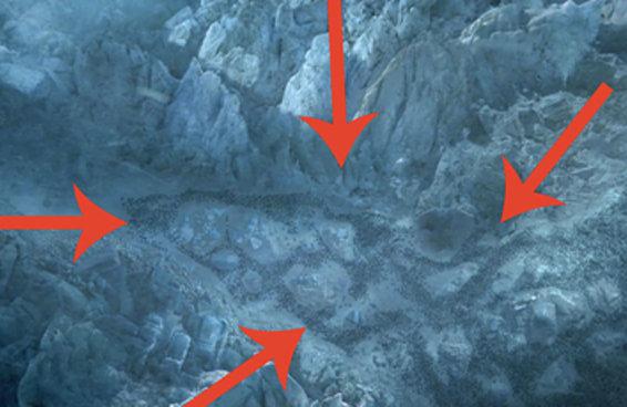 """O último episódio de """"GoT"""" pode ter dado uma dica visual MUITO importante"""